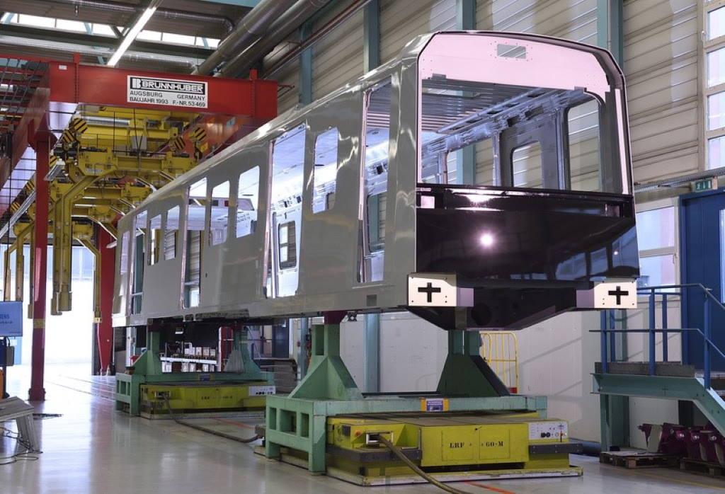 Beč dobiva potpuno automatizirane vlakove podzemne željeznice