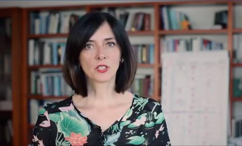 Ministrica Blaženka Divjak u trominutnom videu objašnjava što je to kurikularna reforma