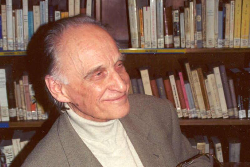U Parizu preminuo Ivo Malec, jedan od najuglednijih hrvatskih skladatelja