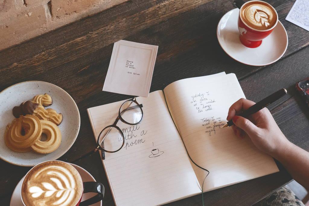 Subotnja špica na Cvjetnom trgu uz besplatnu kavu za sve koji napišu stih