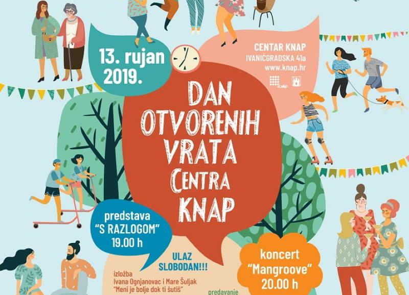 CENTAR KULTURE KNAP: Za početak sezone predavanje, dječja predstava i sjajan koncert, ulaz slobodan