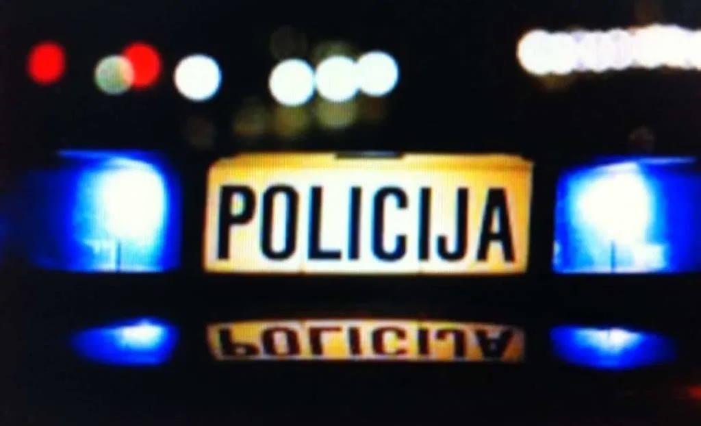 RANORANILAC: U pet ujutro policija u Dubravi zatekla vozača s 2,12 promila