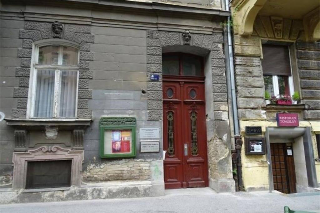DRŽAVA PRODAJE POSLOVNE PROSTORE: Četiri su u središtu Zagreba, cijena od 198 do 442 tisuće