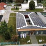 ZELENA ENERGIJA: U blizini Zagreba puštena u pogon solarna elektrana snage 1,5 MW