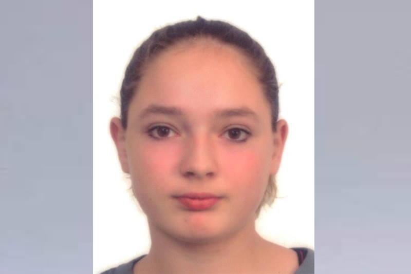 Nestala 14-godišnja Valentina Đuračić, posljednji put viđena u četvrtak ujutro ispred obiteljske kuće