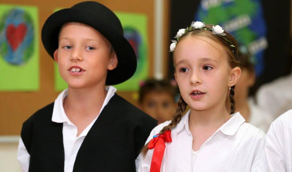 Učenici Zagrebačke županije od sječe spasili 4.352 stabla, najbolja je bila Područna škola Rakitovec