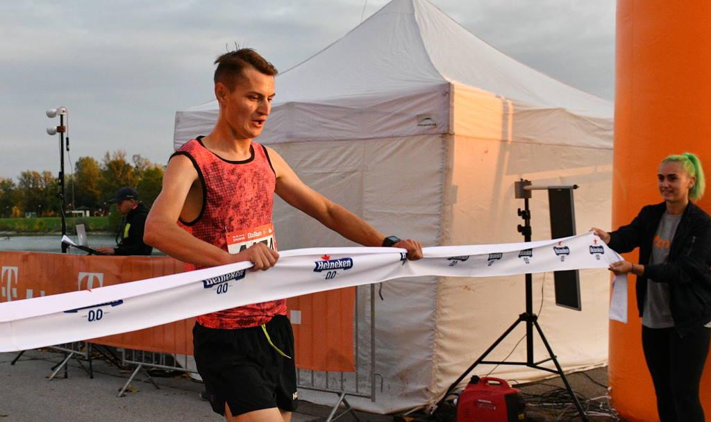 Krug oko Jaruna istrčao za 16 minuta i 7 sekudni! Silvije Tomac pobjednik utrke HT B2Run Zagreb