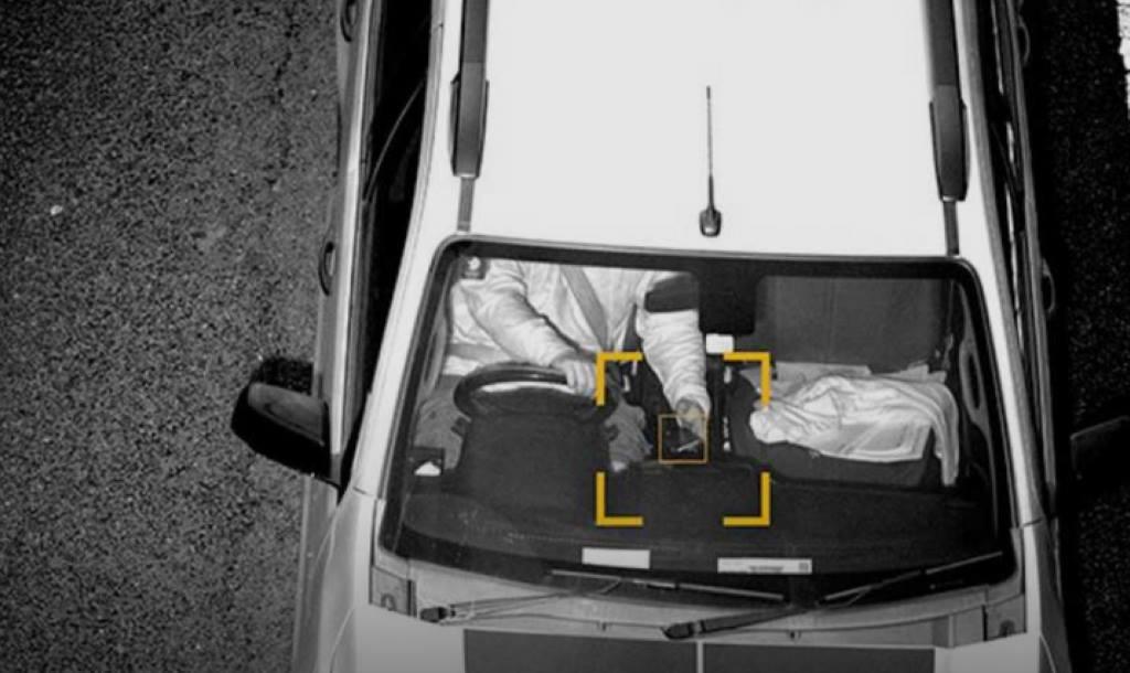 NIŠTA IM SE NE MOŽE SKRITI: Stižu nadzorne kamere snimaju čak i unutrašnjost automobila!