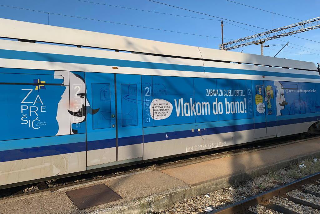 Jelačić vlak