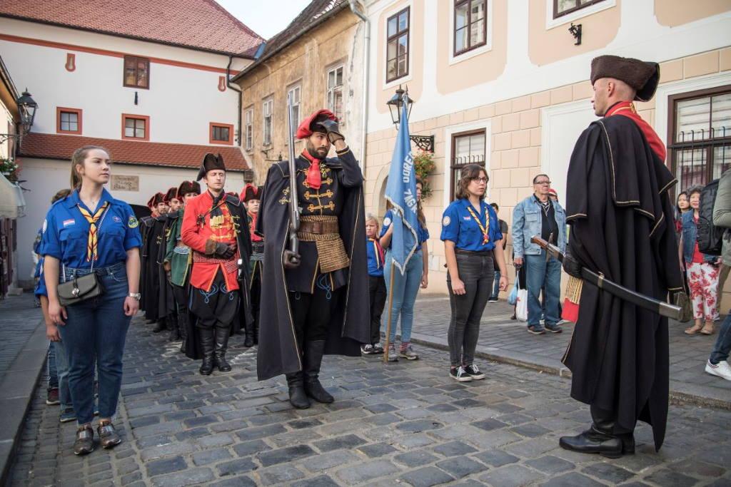 DANI KRAVATE: Završen je jedini europski festival kravate [FOTO]