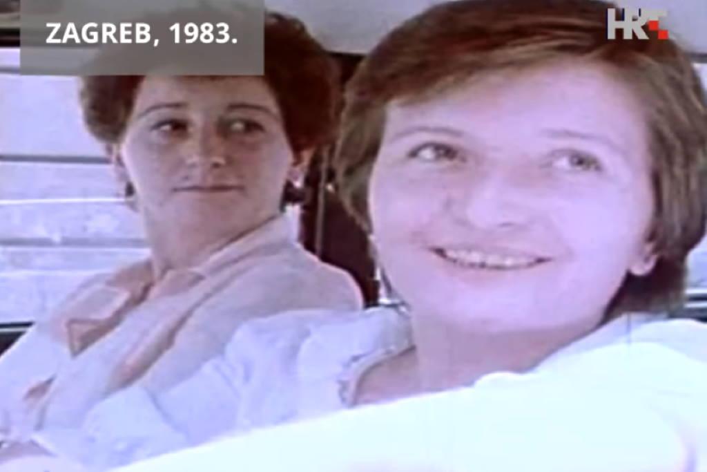 IZ ARHIVE HRT-a: Što je računalo? Evo kako su na to pitanje Zagrepčani odgovarali daleke 1983.!
