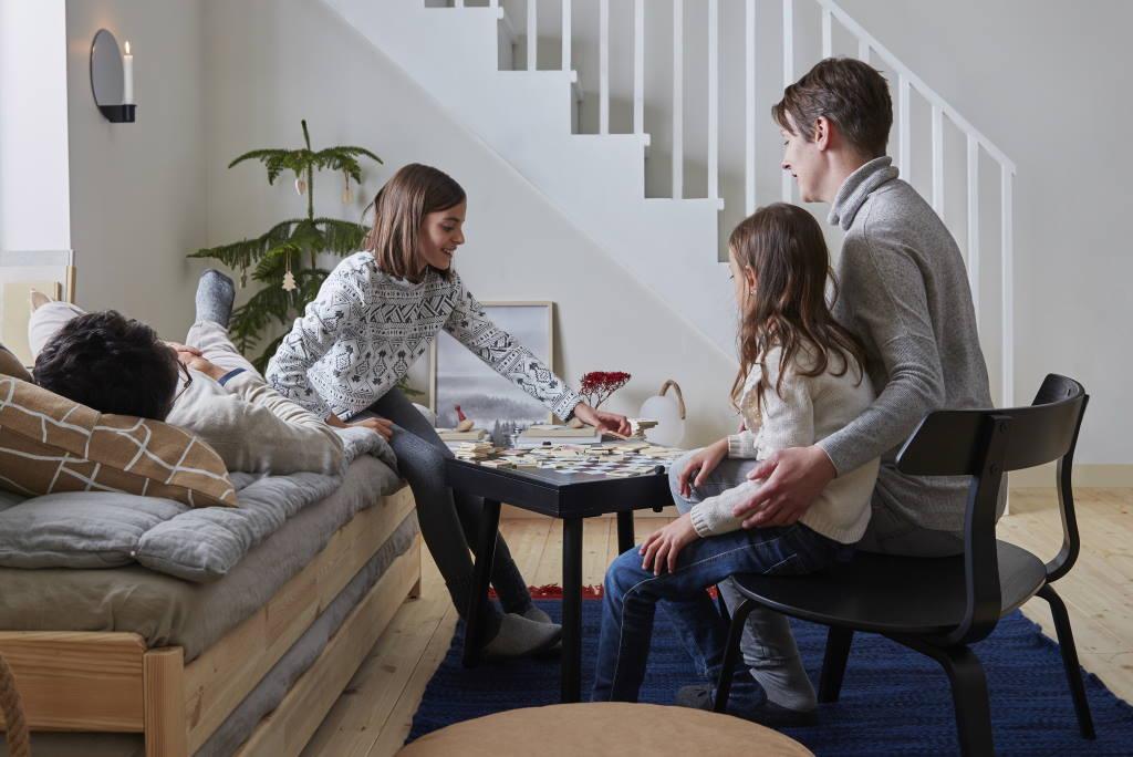 ROBNA KUĆA IKEA: Stigla nova kolekcije za ugodnu atmosferu u hladnijim mjesecima [FOTO]