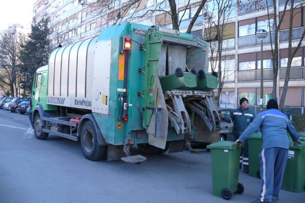Hoće li porasti iznosi na računima za odvoz komunalnog otpada?
