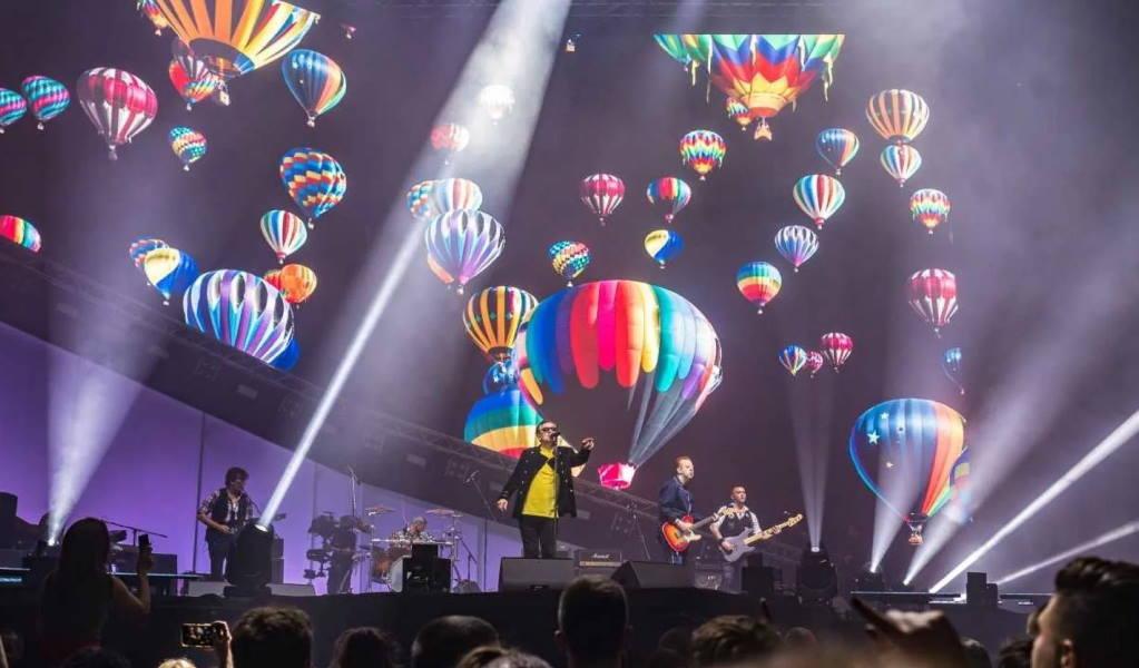 SPEKTAKL U ARENI: Prljavo kazalište obilježilo 30. godišnjicu legendarnog koncerta