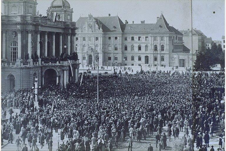 NA DANAŠNJI DAN: Hrvatski sabor donio odluku o razrješenju svih veza s Austro-Ugarskom