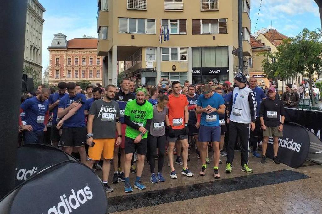 """""""Utrkom za pamćenje"""" trkači iskazati solidarnost s oboljelima od Alzheimerove bolesti"""