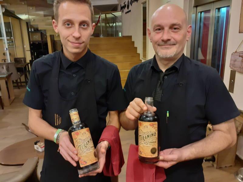 VINSKI RAZGOVORI: Biska vinarije Rossi ima na Cubi i svoju cigaru