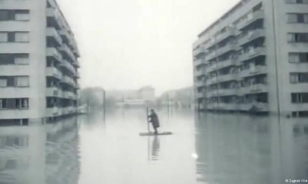 NA DANAŠNJI DAN: Poplava u kojoj je 40.000 Zagrepčana ostalo bez krova nad glavom