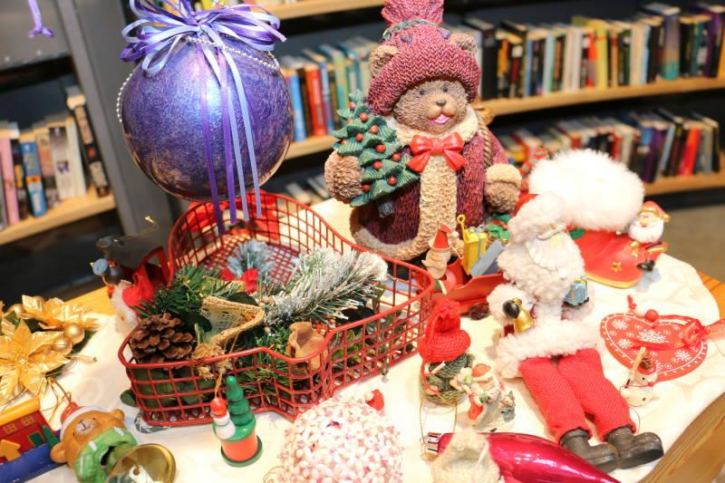 NAJCOOL BUVLJAK: Second hand božićni darovi u ekološki proizvedenim ukrasnim vrećicama