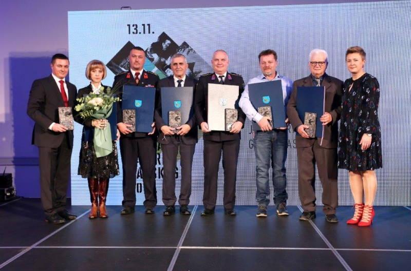 Jastrebarsko proslavilo Dan grada i 770. godišnjicu prvog pisanog spomena