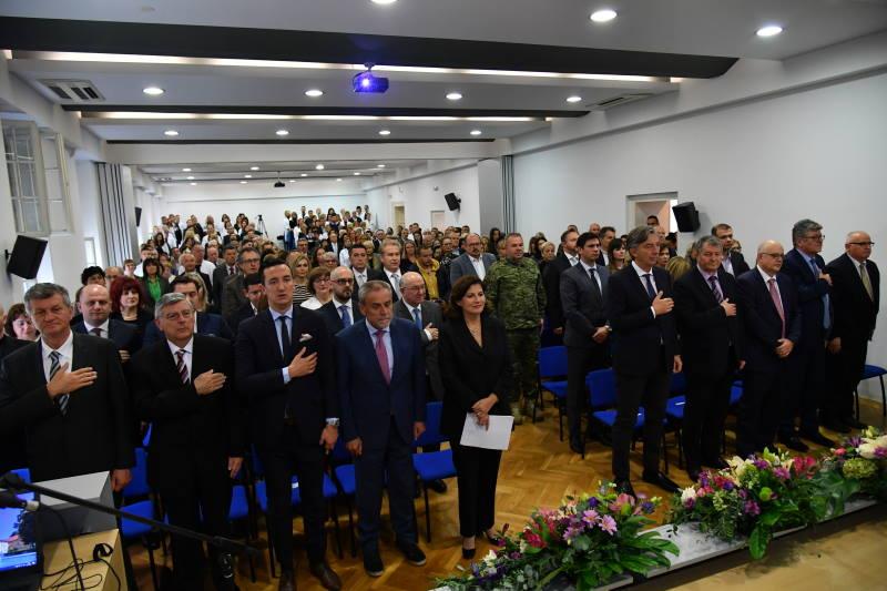 Svečano obilježena 140. obljetnice Klinike za psihijatriju Vrapče