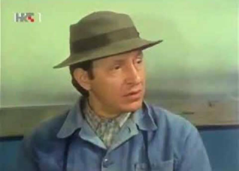 OTIŠAO JE LEGENDARNI DUDEK:  U 88. godini preminuo glumac Martin Sagner