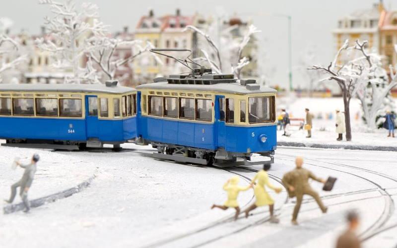 ZA MALE I VELIKE: Muzej vlakića Zagreb od subote u advenstkom ruhu i s puno blagdanskih sadržaja [FOTO]