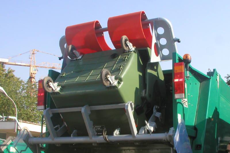 Čistoća - odvoz otpada