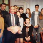 Profesorica Vlasta Kovačević Herzog otkriva kako je nastao i kako se provodi nagrađeni eTwinning projekt