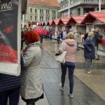 Festival portugizca i sireva na Trgu bana Jelačića do petka
