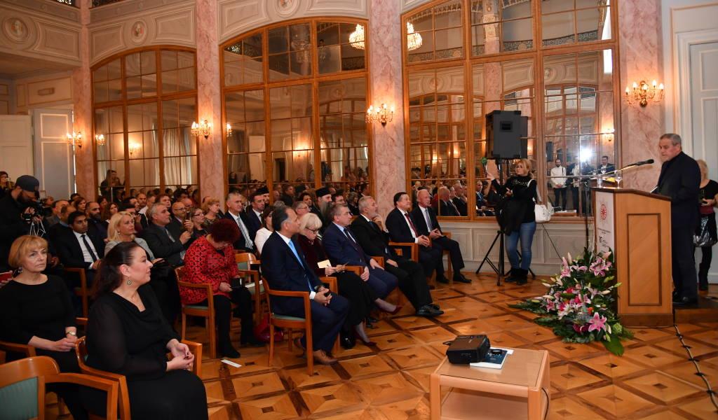 Održana svečanost u povodu Svjetskog dana romskog jezika