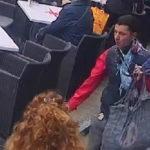 MOŽETE LI GA PREPOZNATI? Policija traži ovog čovjeka zbog pljačke u Gundulićevoj