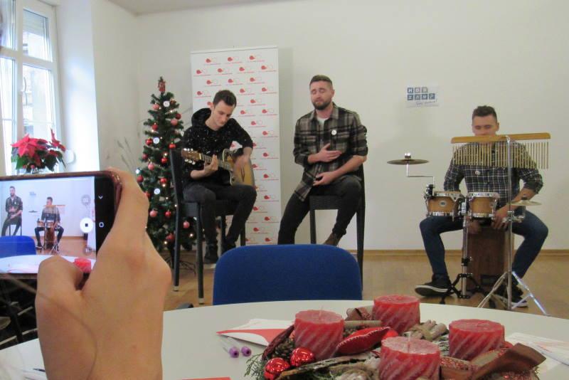 Zaklada Ana Rukavina održala Dan otvorenih srca i najavila tradicionalni božićni koncert