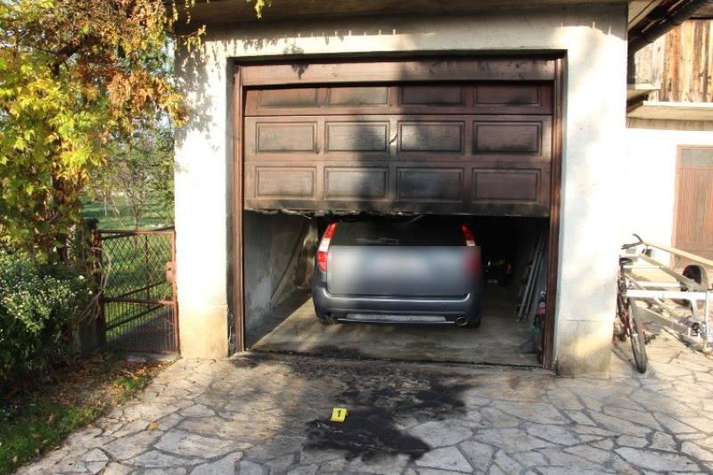 Muškarac (56) odbio platiti nepostojeći dug od 50.000 eura, pa mu na kuću bacili zapaljivu napravu
