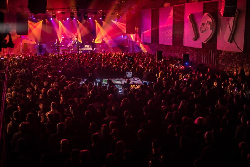 Žestoka svirka The Pretendersa i Heaven 17 pregrijala zagrebačku Laubu!