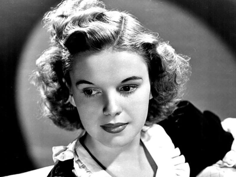 U KINU KINOTEKA: Ciklus filmova jedne od najvećih ikona klasičnog Hollywooda – Judy Garland