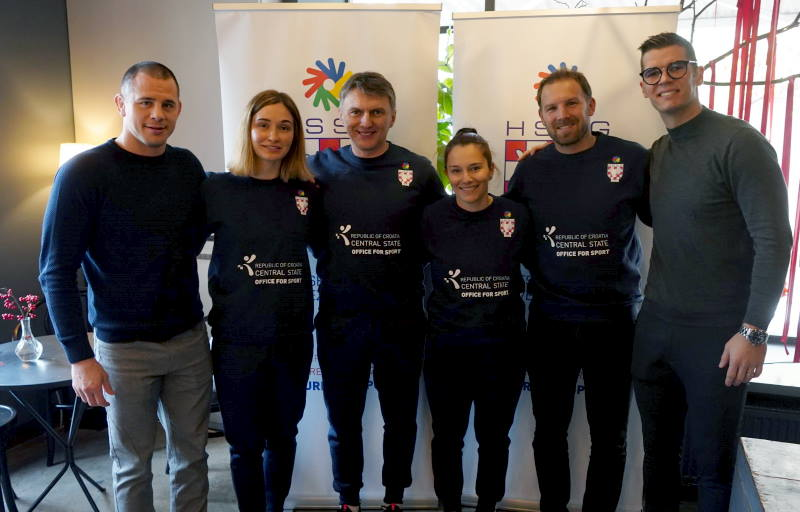 Hrvatski sportaši odlaze na Zimske olimpijske igre gluhih, natjecat će se skijanju, šahu i curlingu