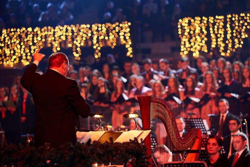 BOŽIĆ U CIBONI: Tradicionalni svečani koncert i ove će godine okupiti sjajne glazbene umjetnike