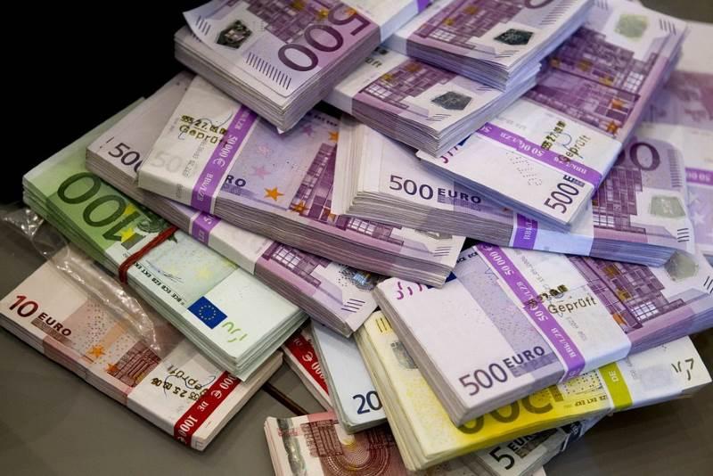 Novac - euri - euro