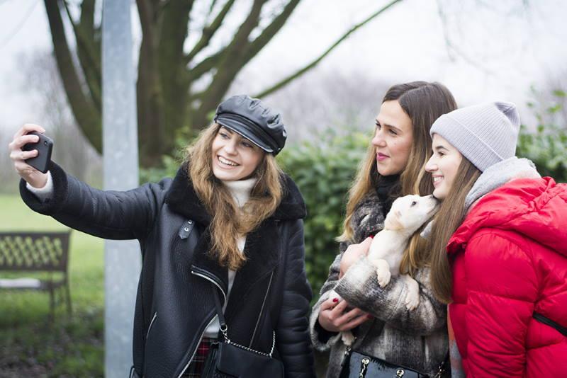 Zagrebački studenti postali influenceri za udomljavanje, cilj je do kraja godine udomiti 77 pasa iz Dumovca