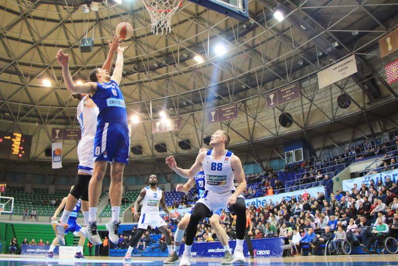 Cibona razbila Zadar u Draženovom domu, ni jednog trena pobjeda nije bila u pitanju