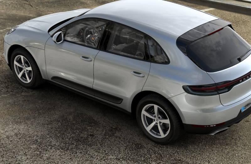Provalio u stan, ukrao ključeve pa se s parkirališta odvezao Porscheom vrijednim 750.000 kuna