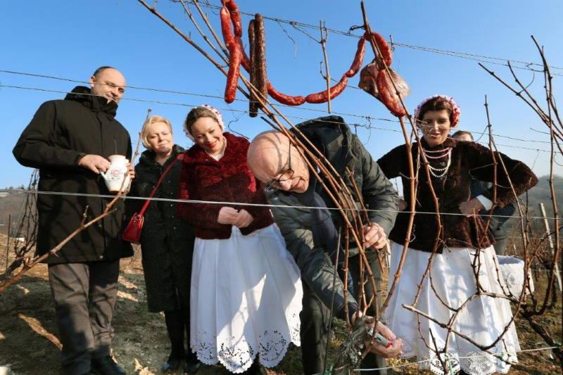 PRIGORSKI BREGI: Vincekovo u kuriji Omilje, novoj turističkoj destinaciji Svetog Ivana Zeline