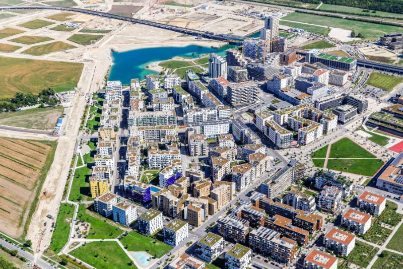 Beč uskoro dobiva jedan od najmodernijih obrazovnih kompleksa u Europi