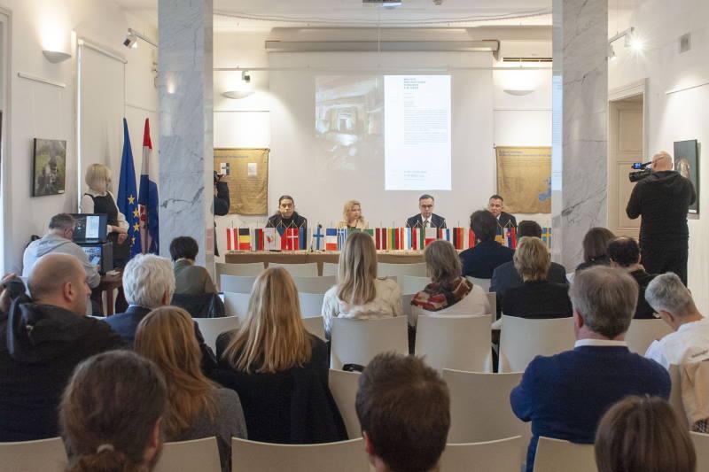U Arheološkom muzeju održano predstavljanje Festivala arheologije Europske unije