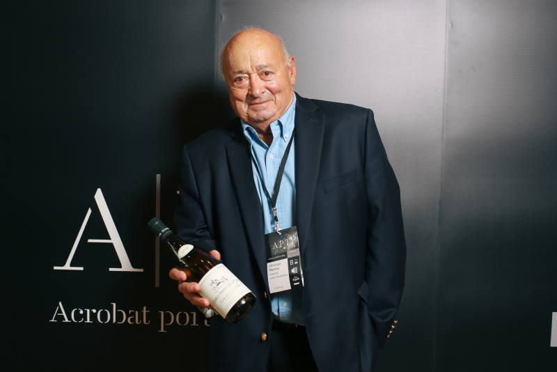 PRVI ACROBAT PORTFOLIO TASTING: Svjetski vinari oduševljeni Hrvatskom