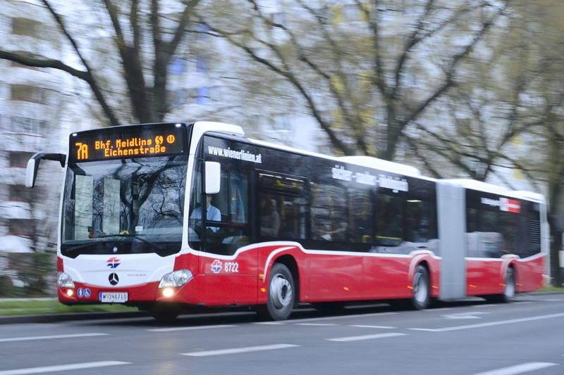 NOVI REKORD: Javni prijevoz u Beču popularniji od osobnih automobila!