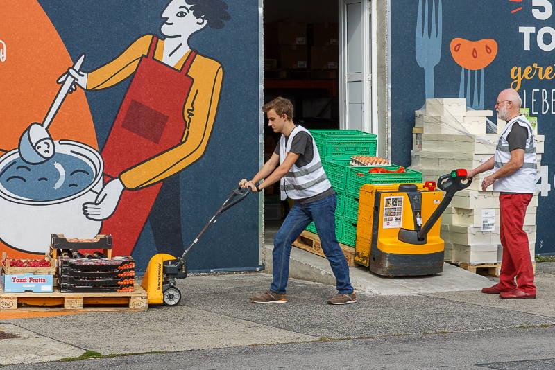 ISKUSTVA DRUGIH: Grad Beč se vrlo uspješno bori protiv nepotrebnog bacanja hrane, evo kako