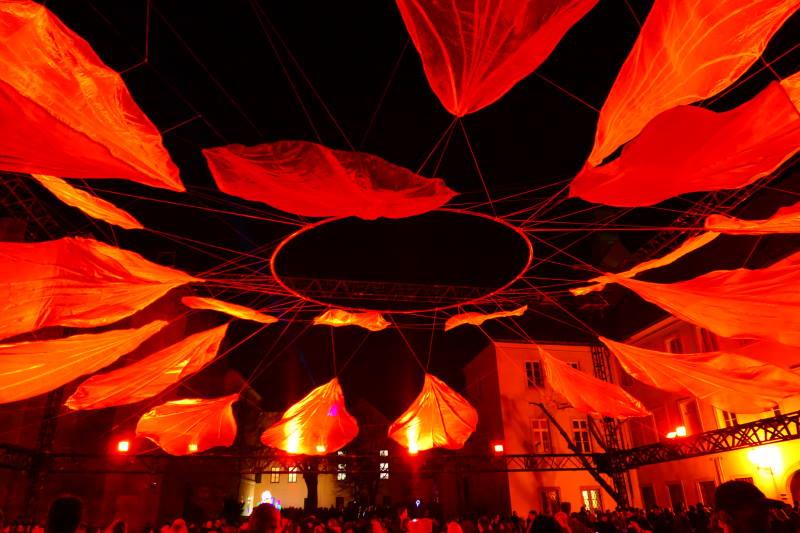 Festival svjetla Zagreb