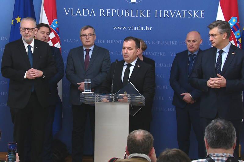 Potvrđen prvi slučaj korona virusa u Hrvatskoj! Radi o mlađem čovjeku koji se nalazi u Zagrebu!